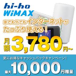 hi-hoWiMAX